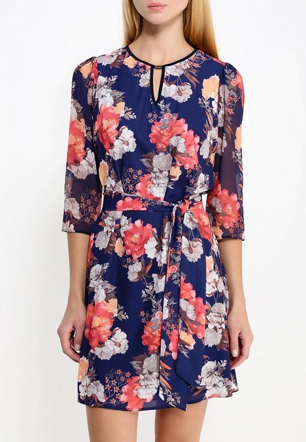 Платье-миди adL 12418699008: изображение 3