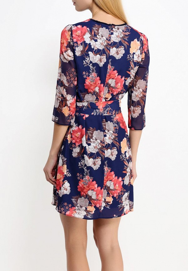Платье-миди adL 12418699008: изображение 4