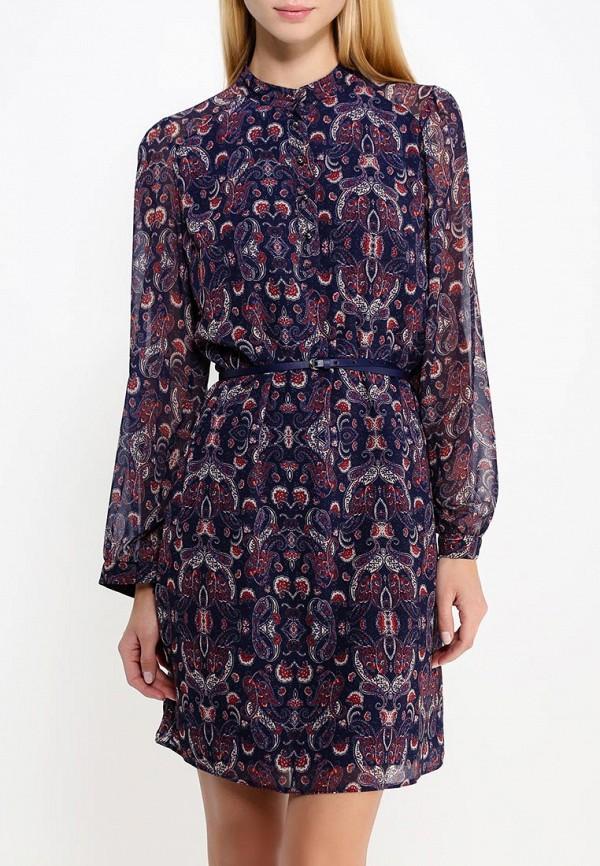 Платье-миди adL 12418707010: изображение 3