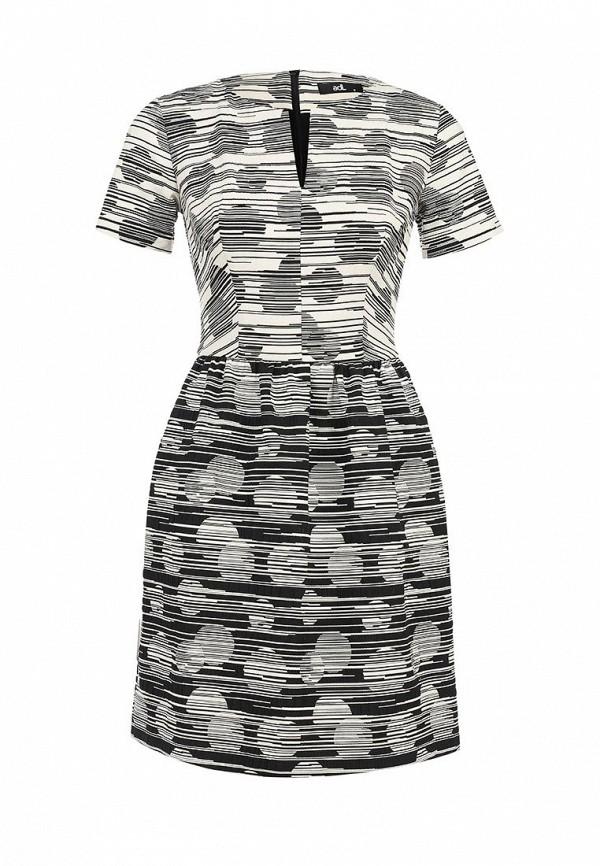 Платье-миди adL 12422639005: изображение 1