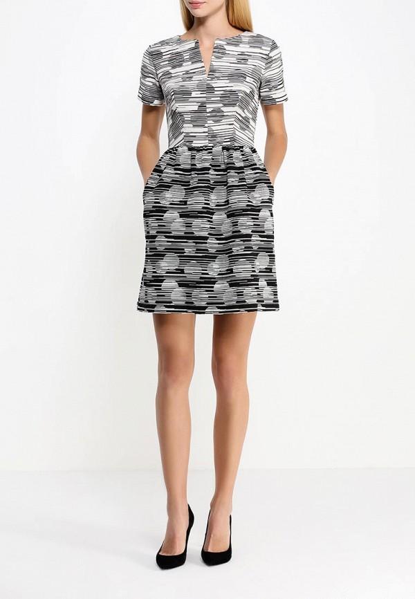 Платье-миди adL 12422639005: изображение 2
