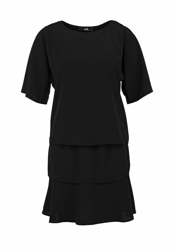 Платье-мини AdL - Adilisik (АДЛ-Адилисик) 12426981000: изображение 1