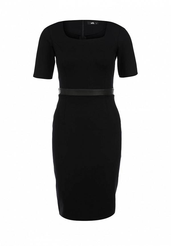 Платье-миди adL 12427039000: изображение 1