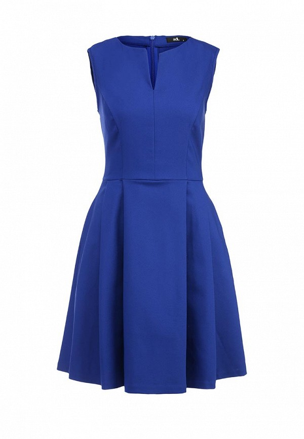Платье-миди adL 12425473002: изображение 1