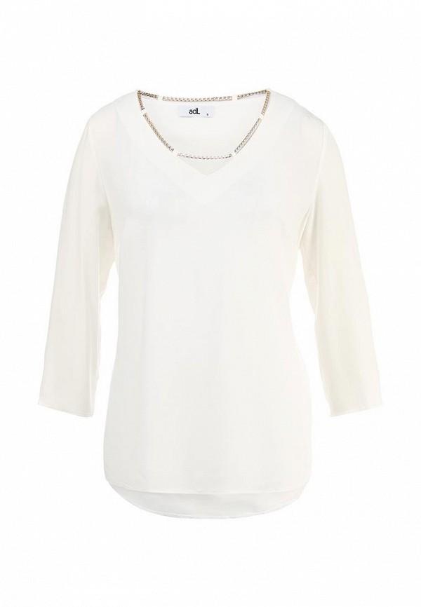 Блуза adL adL AD006EWGPY77 блуза adl adl ad005ewwqn62