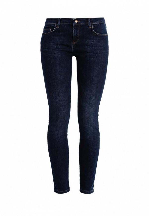 Зауженные джинсы adL 15316426144: изображение 1
