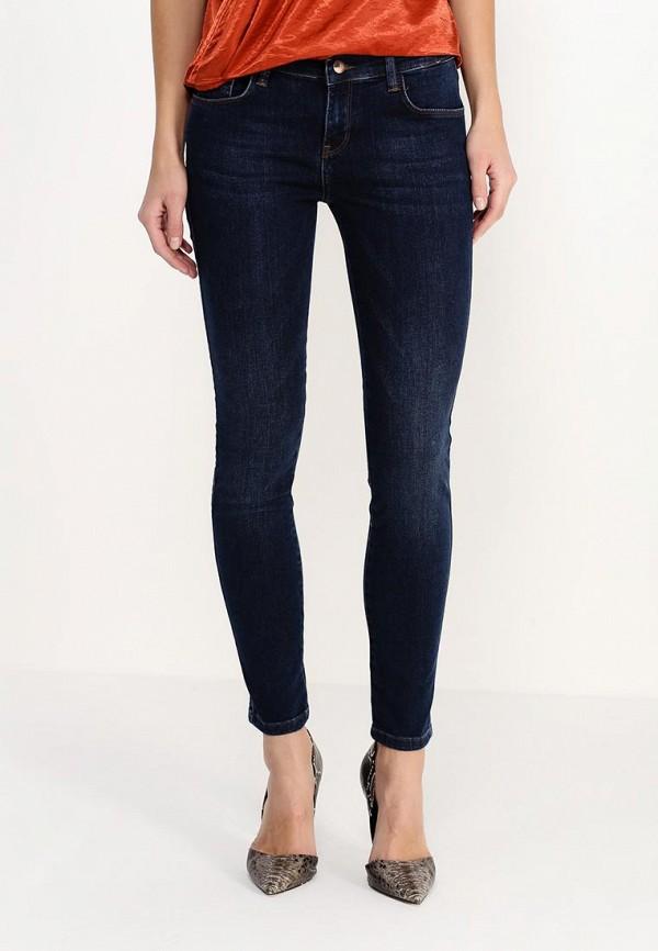 Зауженные джинсы adL 15316426144: изображение 3