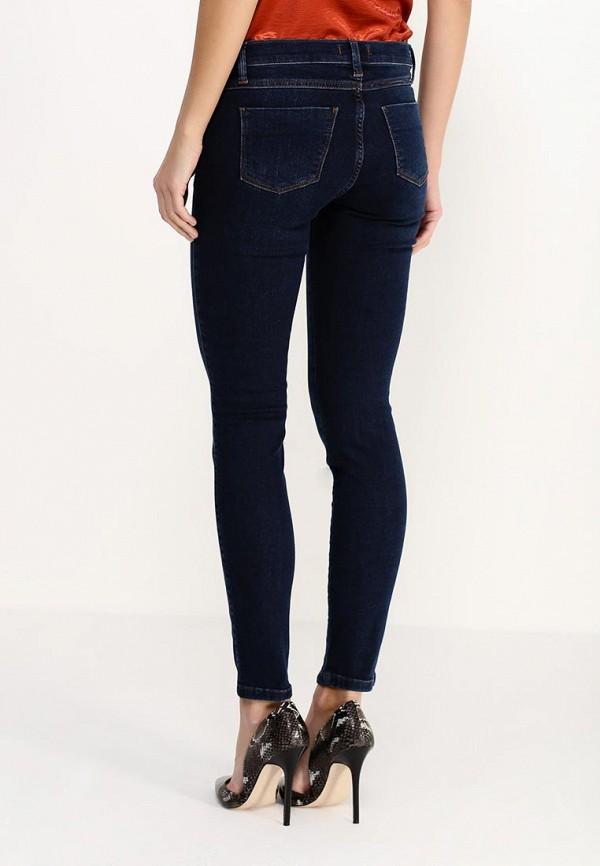 Зауженные джинсы adL 15316426144: изображение 4
