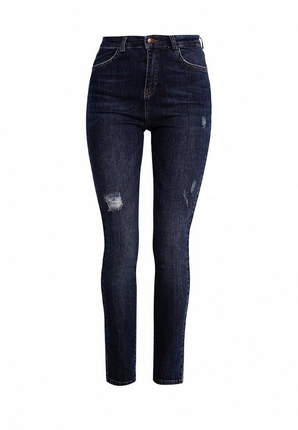 Зауженные джинсы adL 15325809013: изображение 1