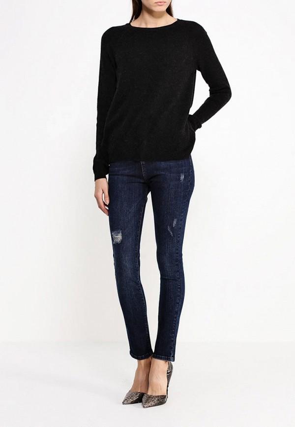 Зауженные джинсы adL 15325809013: изображение 2