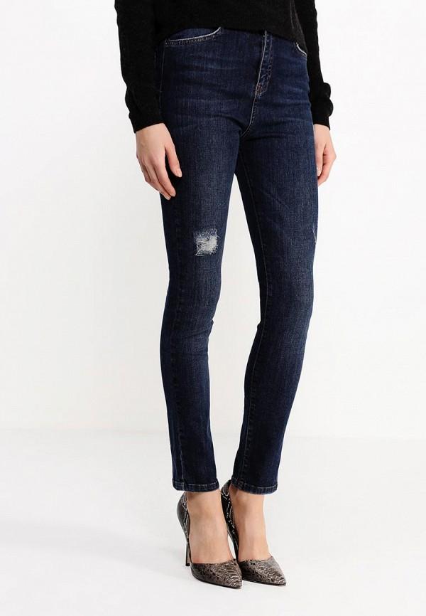 Зауженные джинсы adL 15325809013: изображение 3
