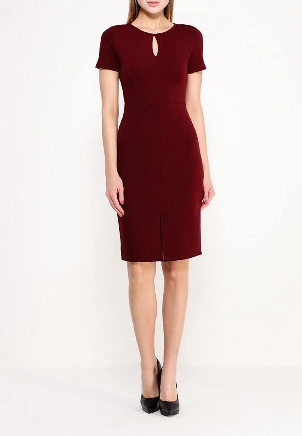 Платье-миди adL 12426797000: изображение 2
