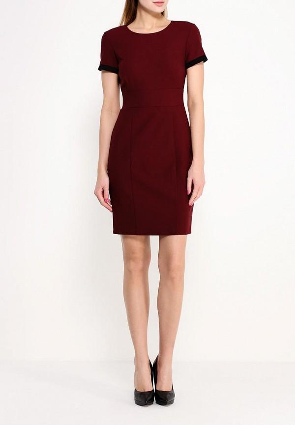 Платье-миди adL 12426898000: изображение 2