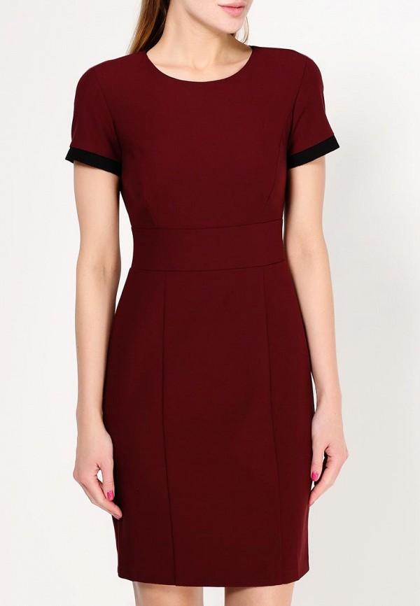 Платье-миди adL 12426898000: изображение 3