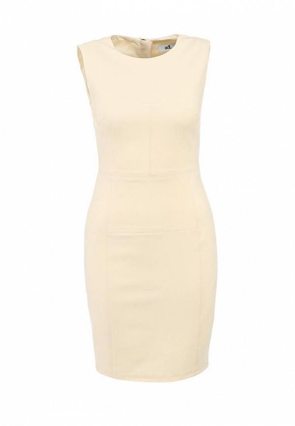 Платье-мини adL 12426896000: изображение 1