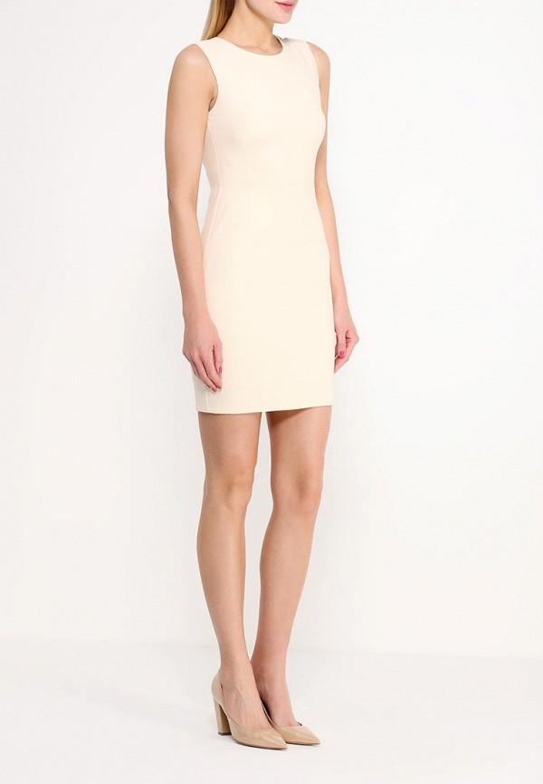 Платье-мини adL 12426896000: изображение 2