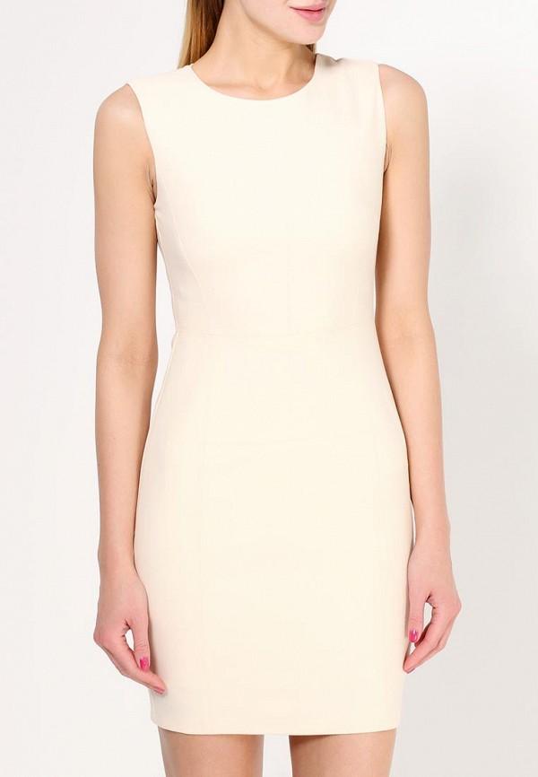 Платье-мини adL 12426896000: изображение 3