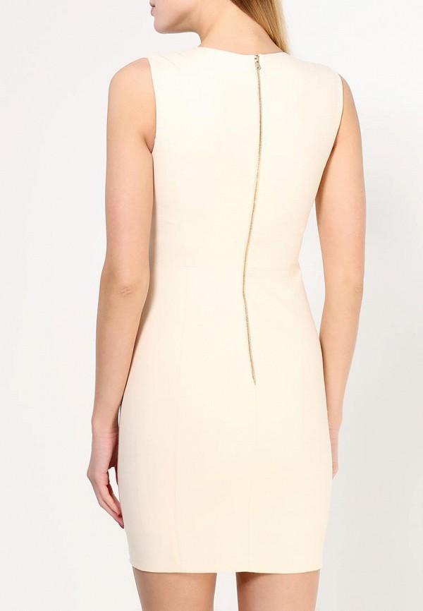 Платье-мини adL 12426896000: изображение 4