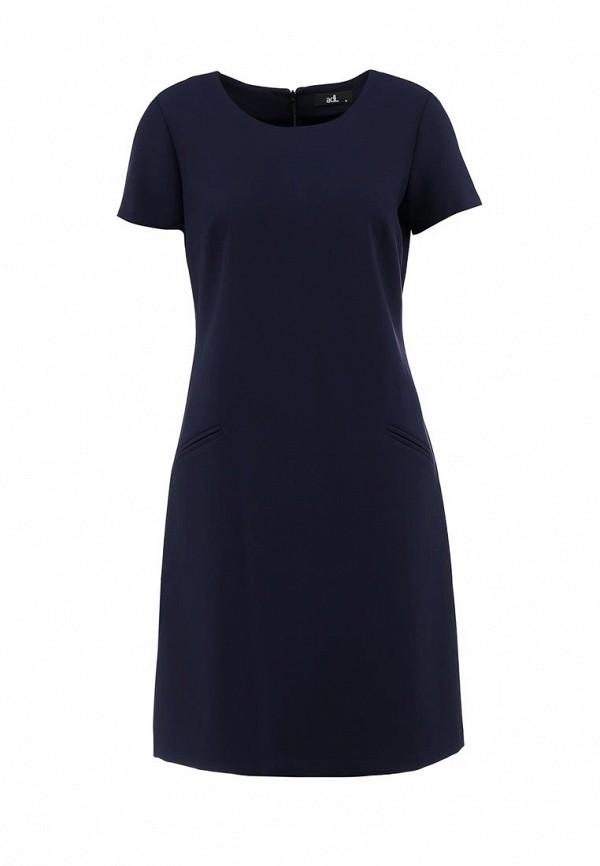 Платье-миди adL 12426623002: изображение 1