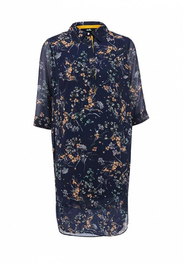 Платье-миди adL 12426844000: изображение 1