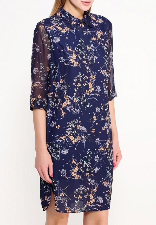 Платье-миди adL 12426844000: изображение 3
