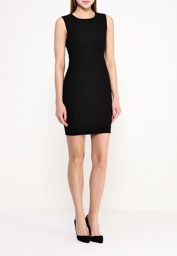 Платье-миди adL 12426896000: изображение 2