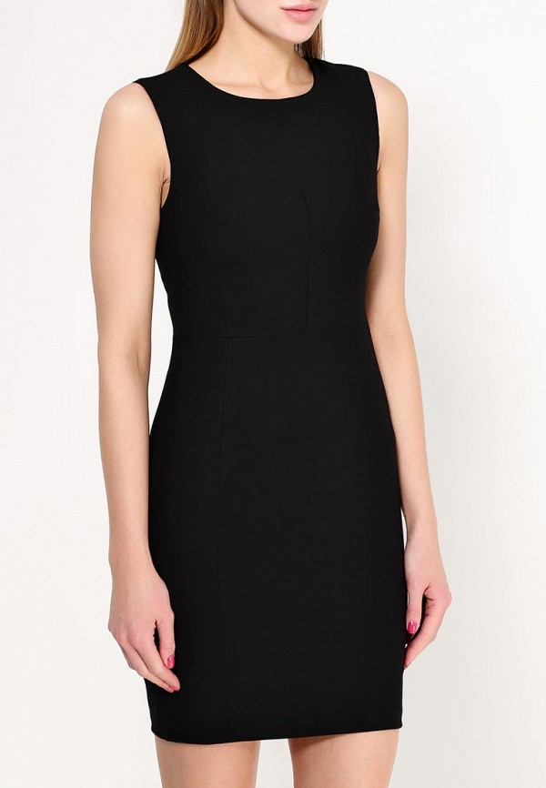 Платье-миди adL 12426896000: изображение 3
