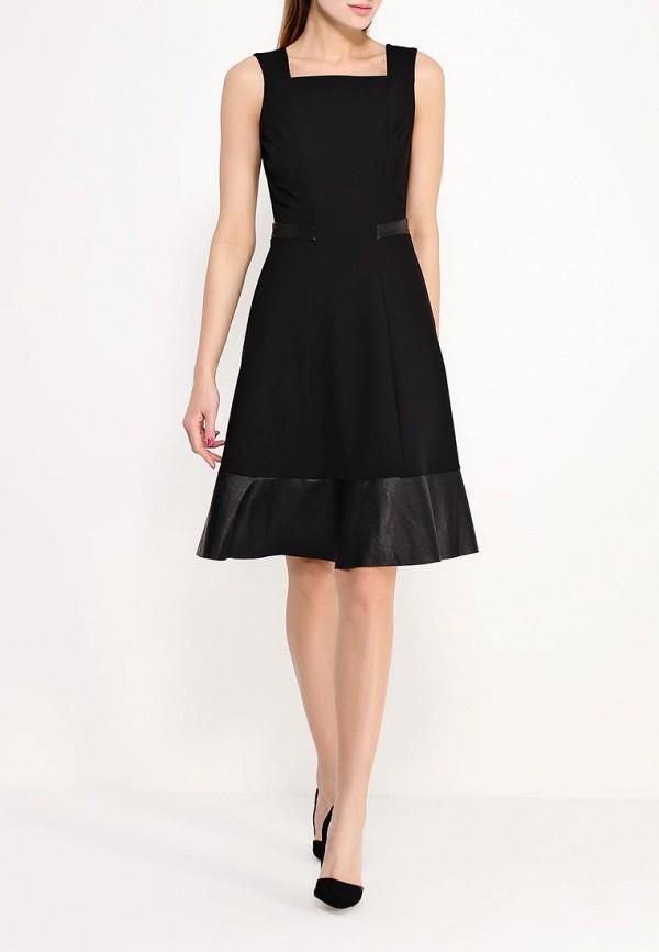 Платье-миди adL 12426945000: изображение 2