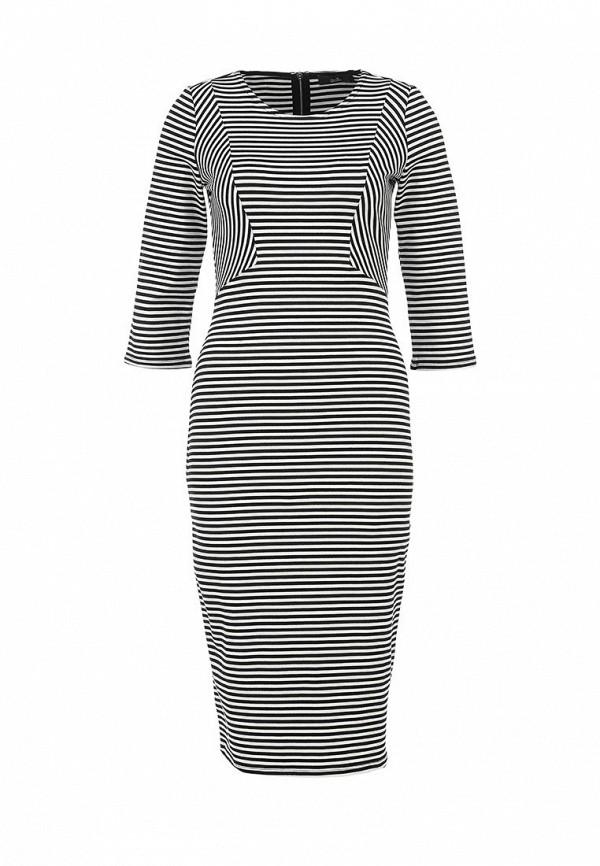 Платье-миди adL 124W8083000: изображение 1