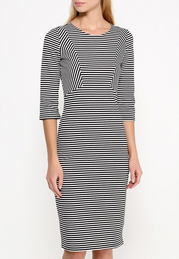 Платье-миди adL 124W8083000: изображение 3