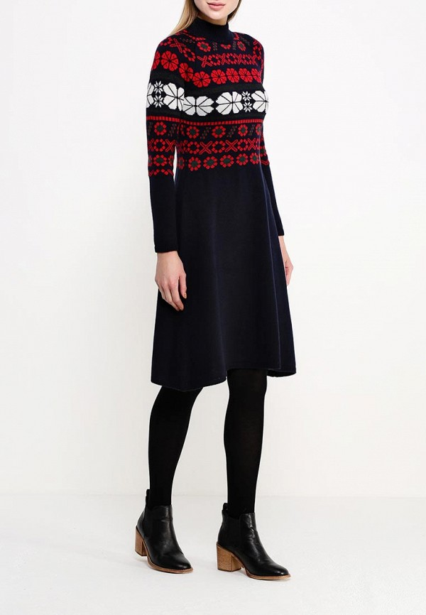 Вязаное платье adL 7270001: изображение 2