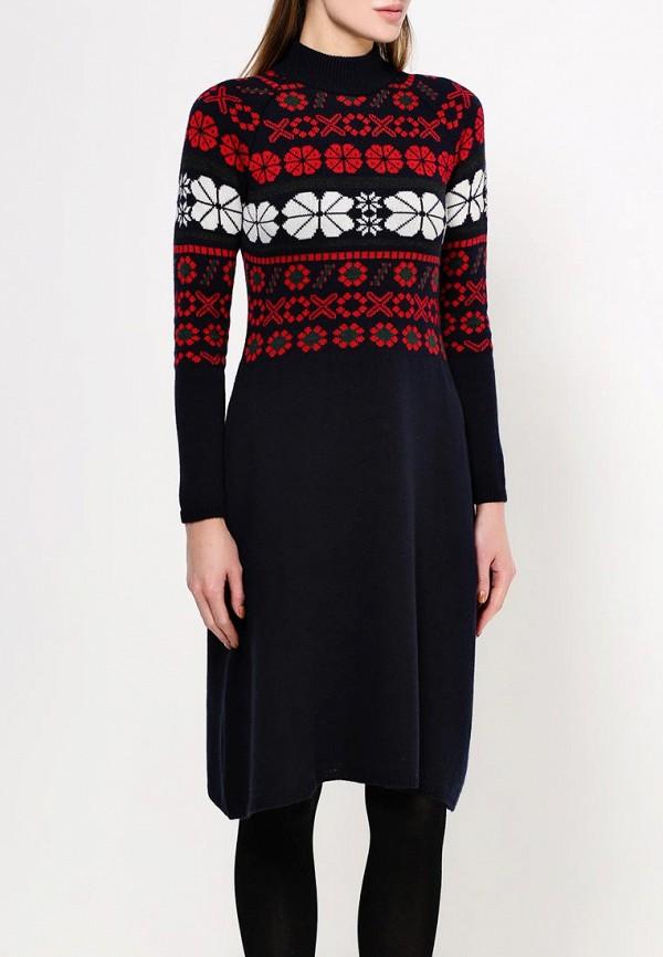Вязаное платье adL 7270001: изображение 3
