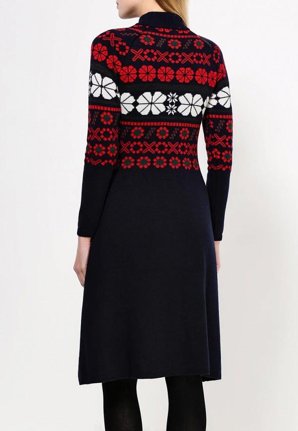 Вязаное платье adL 7270001: изображение 4