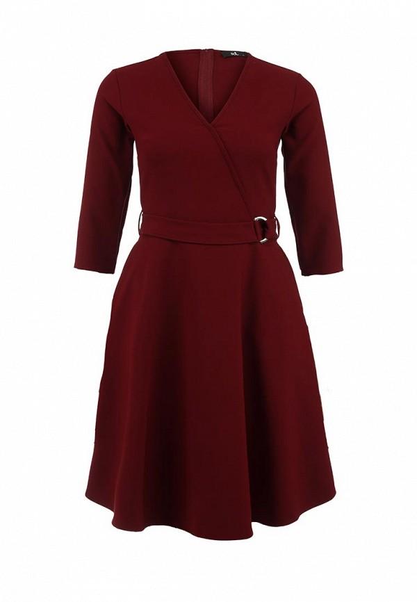 Платье-миди adL 12426987000: изображение 2