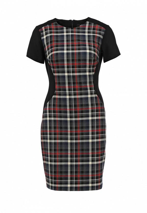 Платье-миди adL 124W8159000: изображение 1