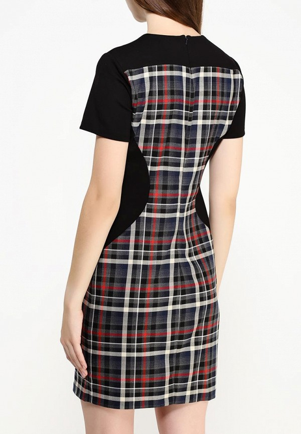 Платье-миди adL 124W8159000: изображение 4