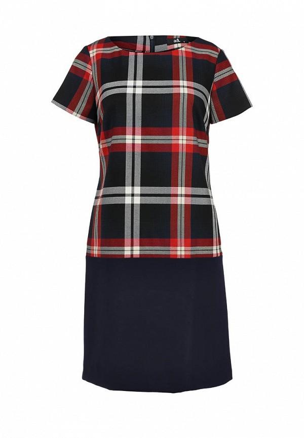Платье-миди adL 124W8161000: изображение 1