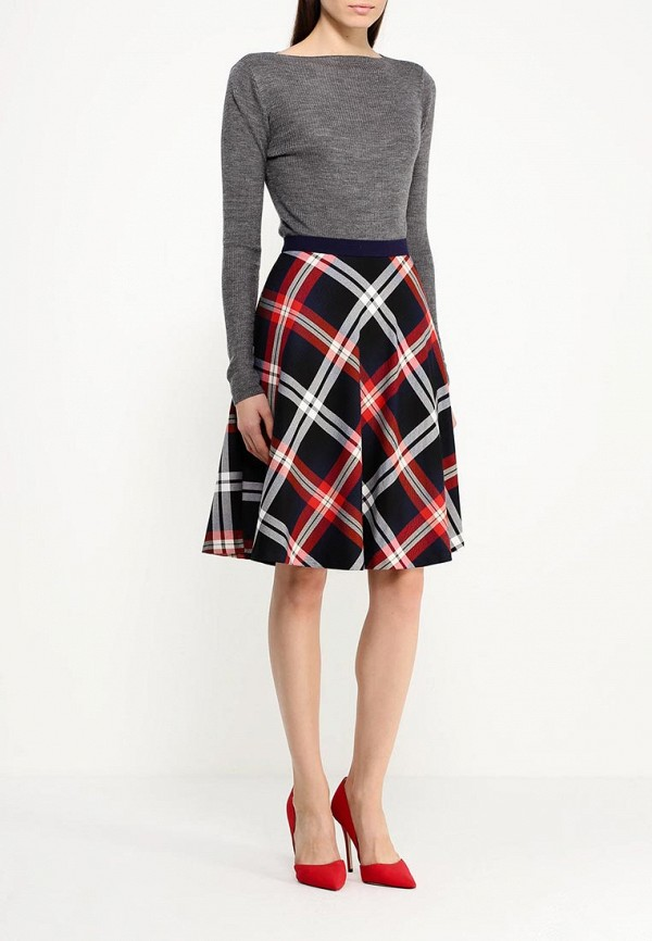 Широкая юбка adL 127W8157000: изображение 2