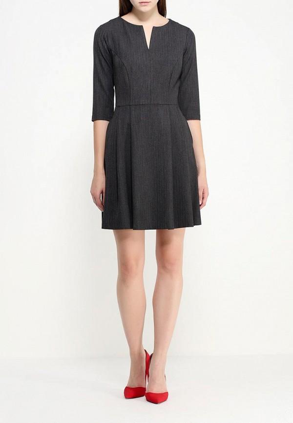 Платье-миди adL 12427392000: изображение 3