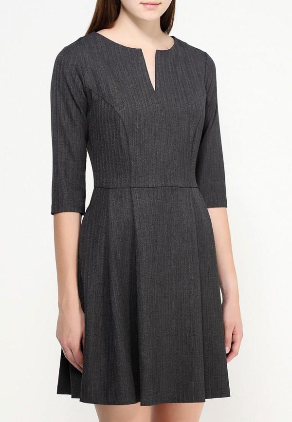 Платье-миди adL 12427392000: изображение 4