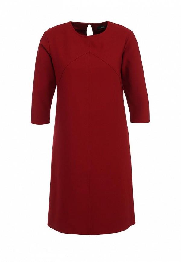 Платье-миди adL 12427474000: изображение 2