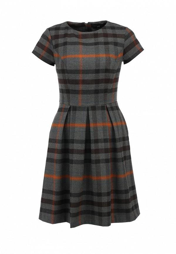 Платье-миди adL 12427236000: изображение 1