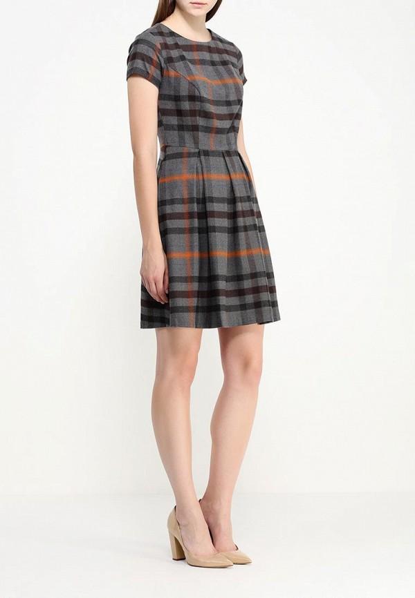 Платье-миди adL 12427236000: изображение 2