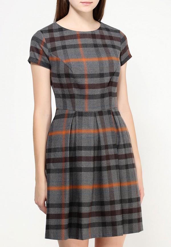 Платье-миди adL 12427236000: изображение 3