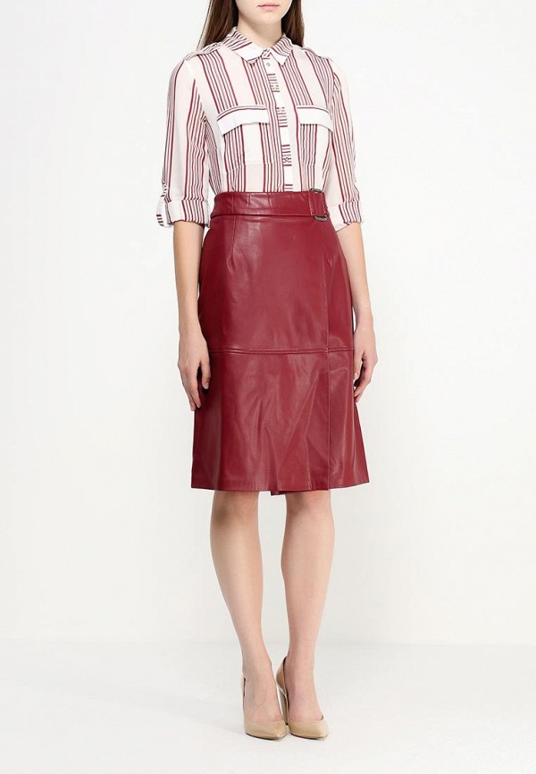 Прямая юбка adL 127U0309000: изображение 3