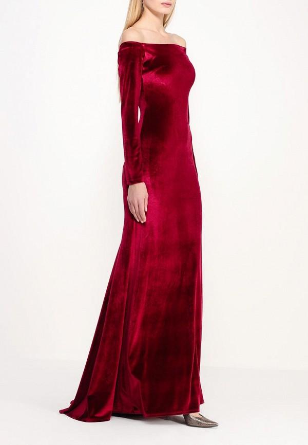 Платье-макси adL 12422662002: изображение 2