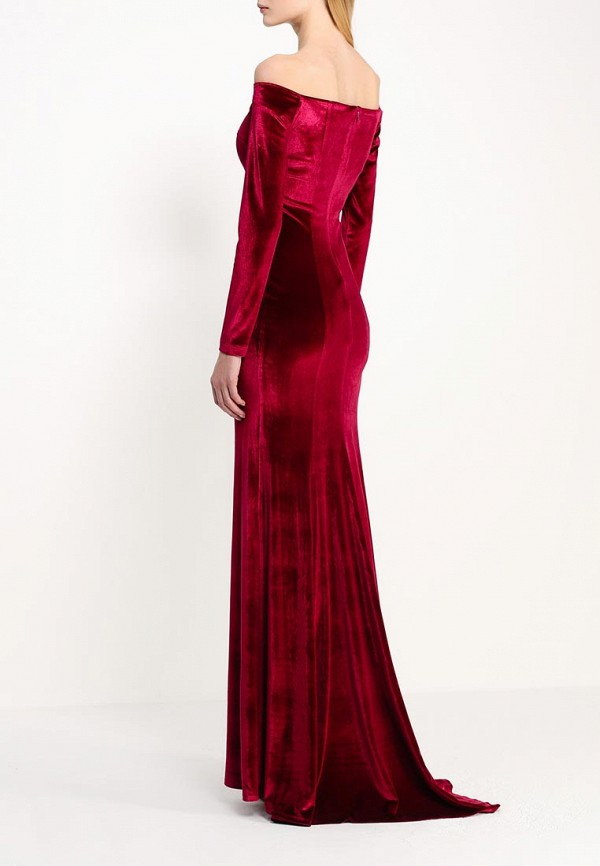 Платье-макси adL 12422662002: изображение 3