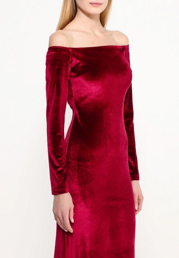 Платье-макси adL 12422662002: изображение 4
