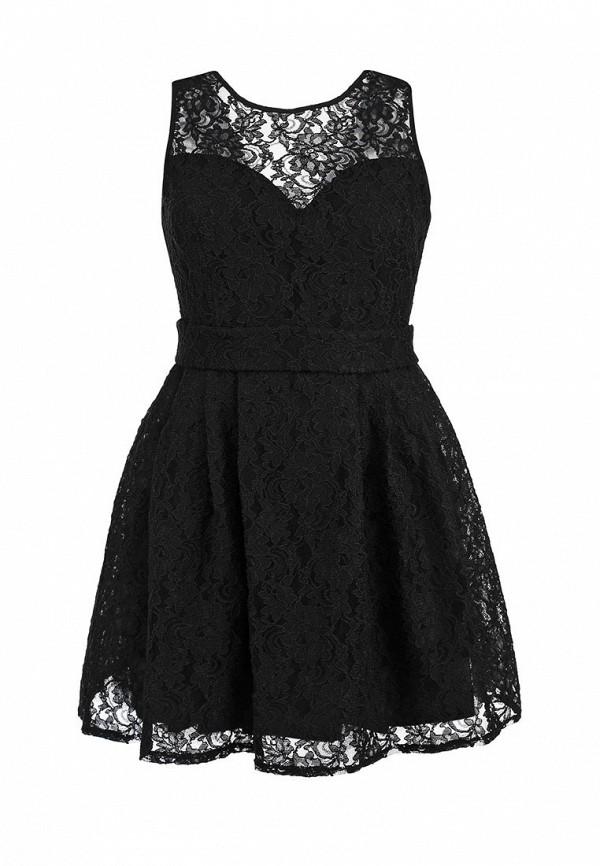 Платье-мини adL 12423564006: изображение 1