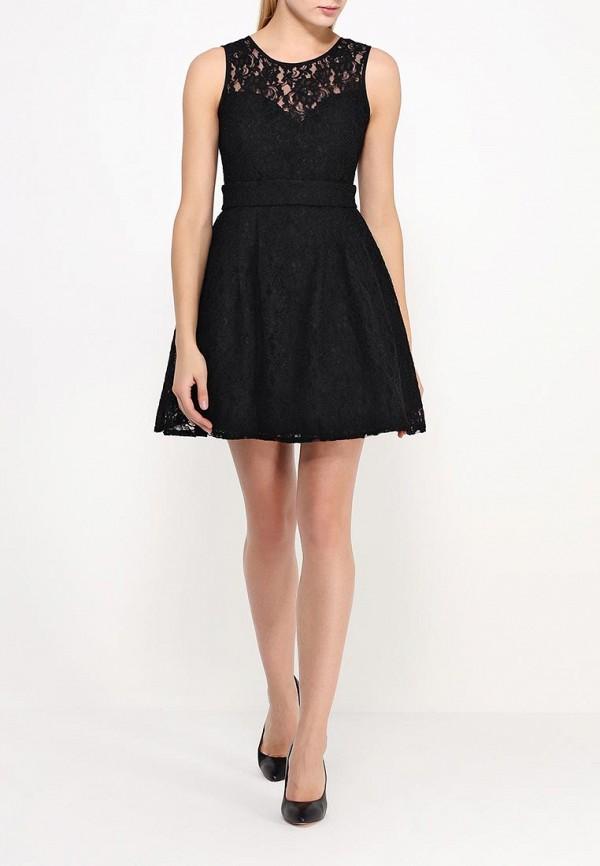 Платье-мини adL 12423564006: изображение 2